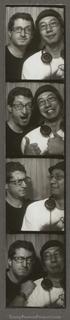 Harth & Dylan Wey #1