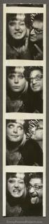 "Harth & Erin ""Cutie Calamity"""