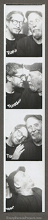 Harth & Frank Trani #1
