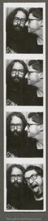 Harth & Gregory Gan #1