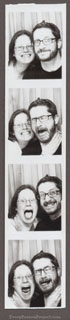 Harth & Jill Lustbader Rudich #1