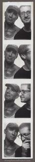 Harth & John Buttutta #1