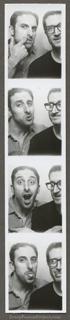 Harth & Jonathan Blank #1