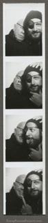 Harth & Liam Cunningham #2