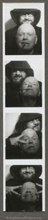 Harth & Liam Cunningham #3