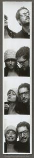 Harth & Lisa Tuff #1