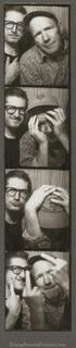 Harth & Rick Moody #1