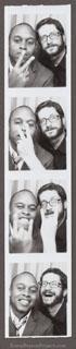 Harth & Shawn Gregg #1