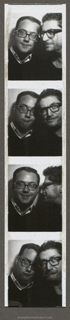 Harth & Steve Nowicki #1