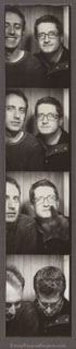 Harth & Tristan Perich #1