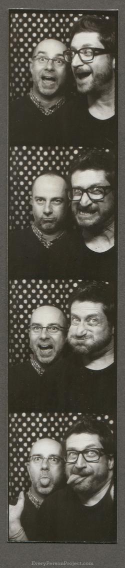 Harth & Aaron Stark #1