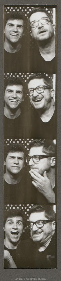 Harth & Adrian Fernandez #1