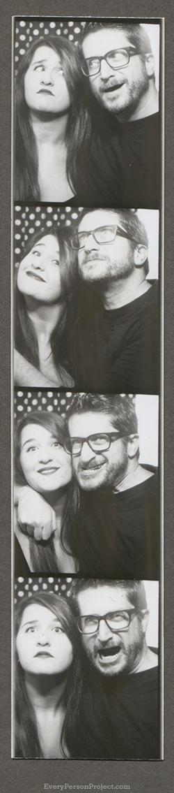 Harth & Alessia Santoro #1