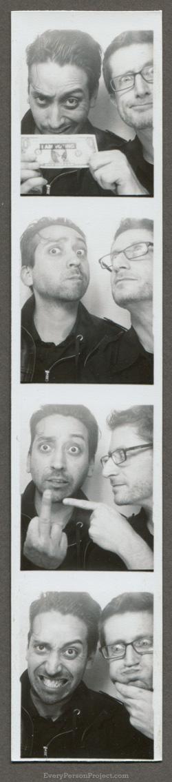 Harth & Alex Velasquez #1