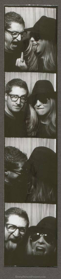 Harth & Amanda Mure #1