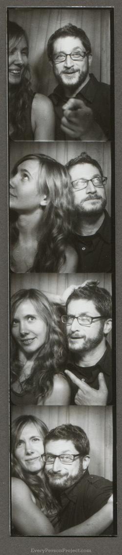 Harth & Amber Kusmenko #1
