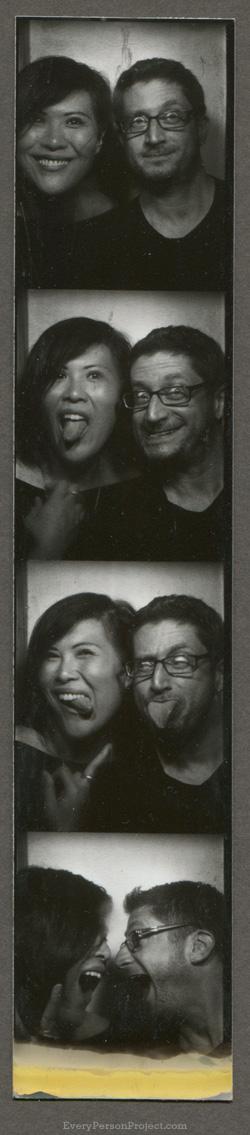 Harth & Amie Lin #1