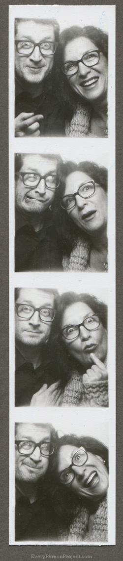 Harth & Amy Ilyse Rosenthal #1