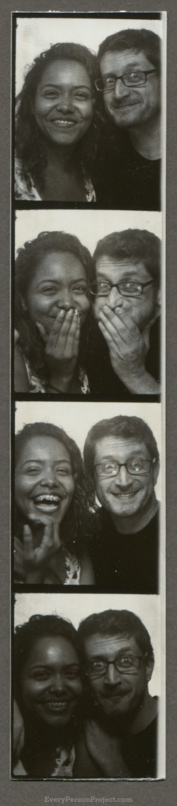 Harth & Arleen Santana #1