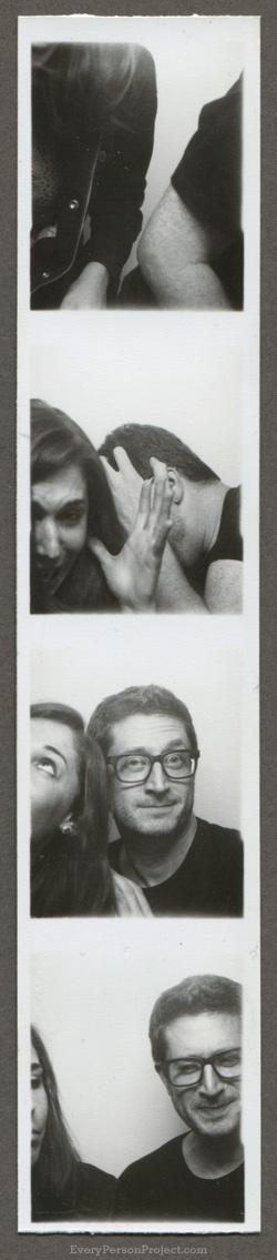 Harth & Ashley Zoref #1