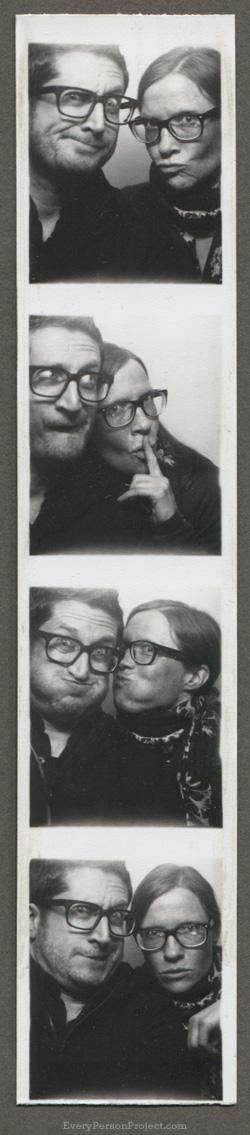 Harth & Astrid Behrendt #1