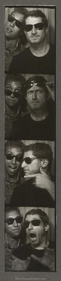 Harth & Blake D'Onofrio #1