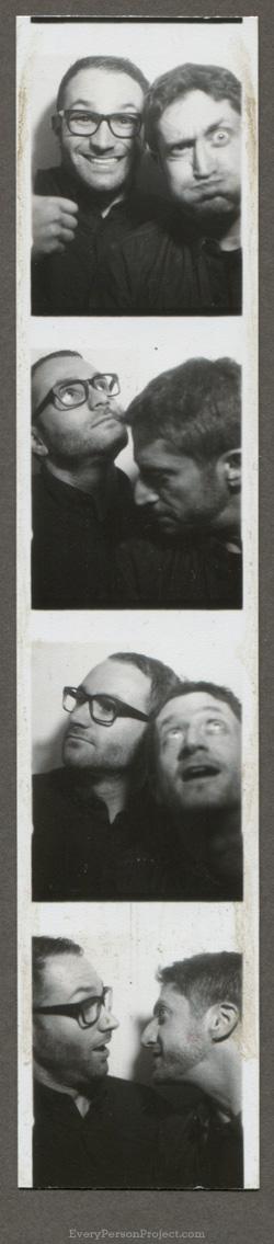 Harth & Brad Cohen #1