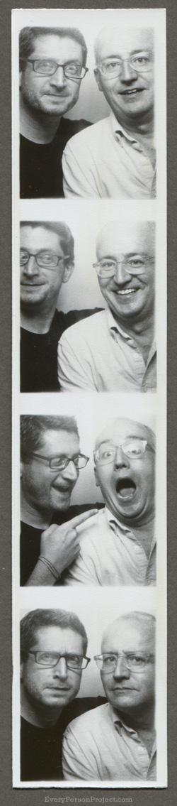 Harth & Brian Kenny #1