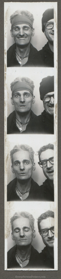Harth & Brian Linden #1