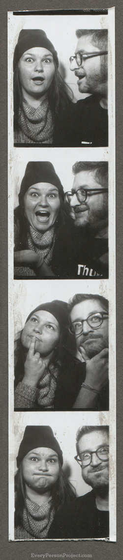 Harth & Cara Bernreuter #1