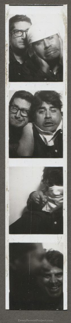 Harth & Carlos Borges #1