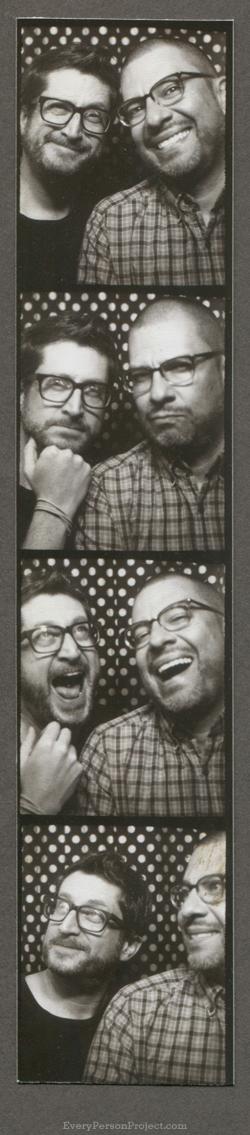 Harth & Carlos Torres #1