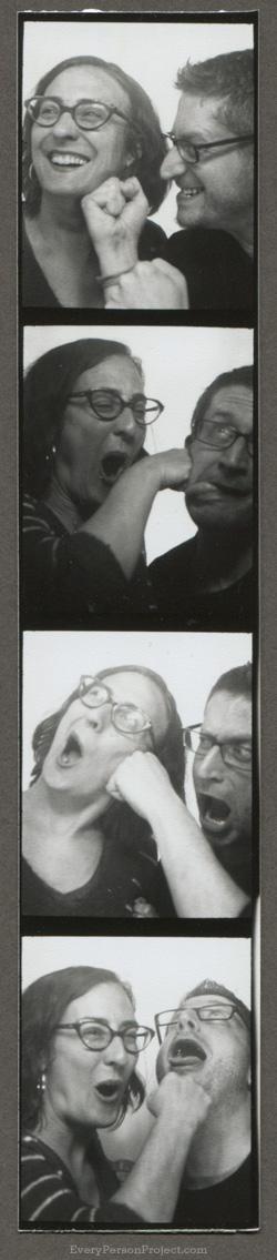 Harth & Cecil Castellucci #1