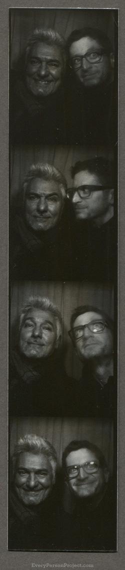 Harth & Charles Politakes #1