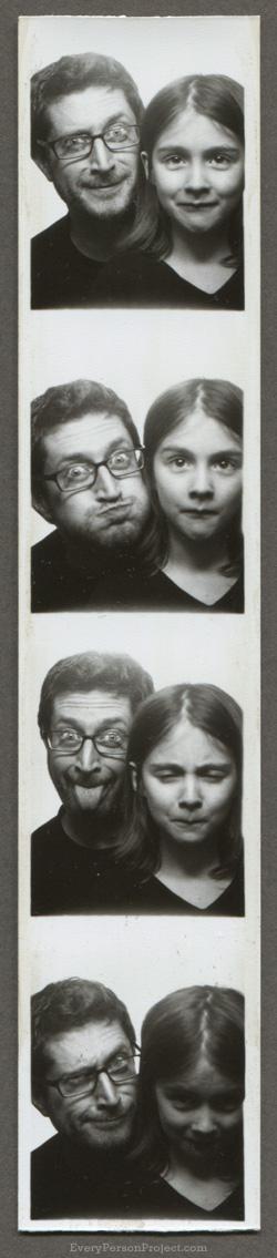 Harth & Chloé Clevenger #1