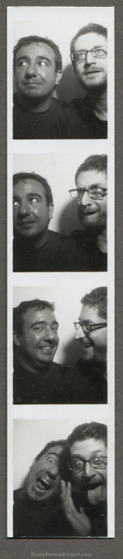 Harth & Christian Limpach #1