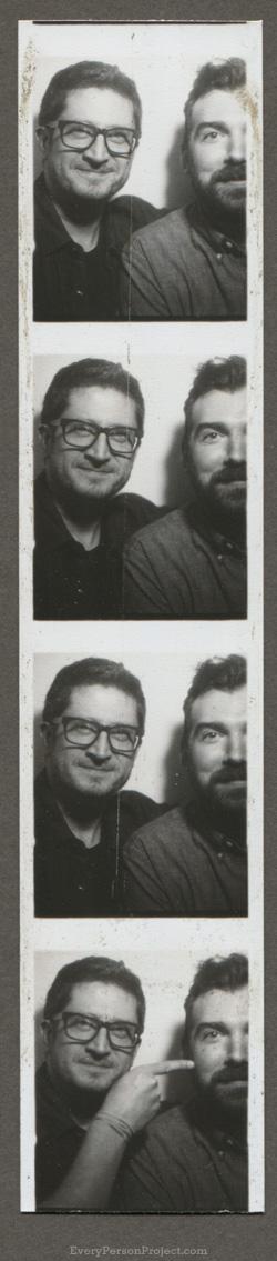 Harth & Christopher Goodhue #1