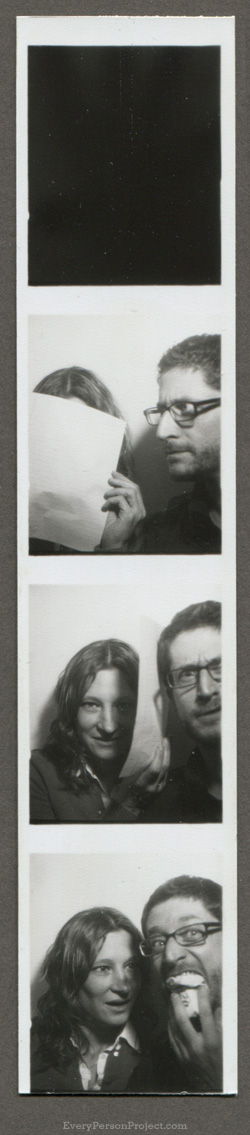 Harth & Claire Gilman #1