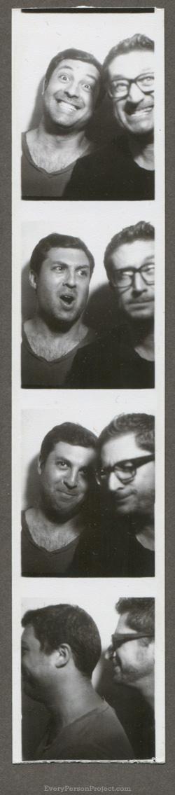 Harth & Danny Forst #1