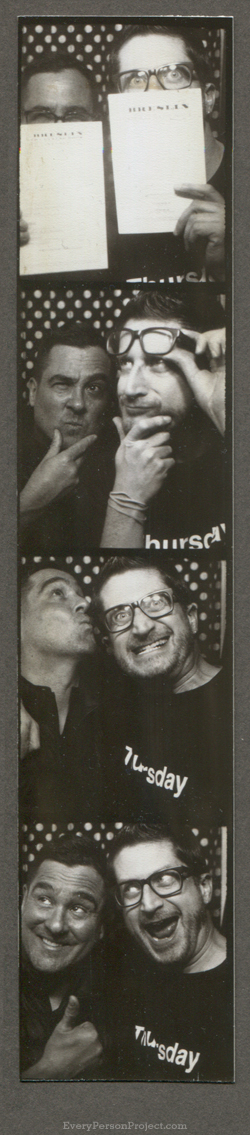 Harth & Darrin Amellio #1