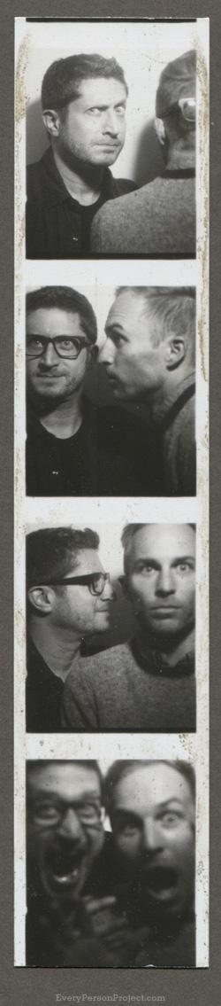 Harth & David Carlson #1