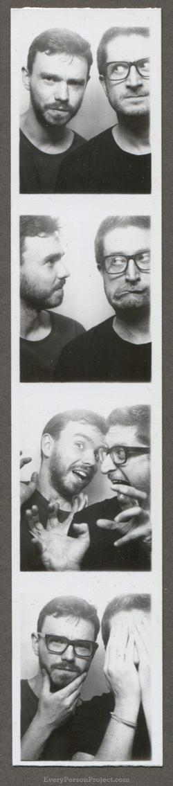 Harth & David Cotton #1