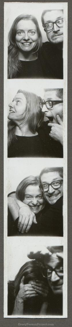 Harth & Deborah Fisher #1