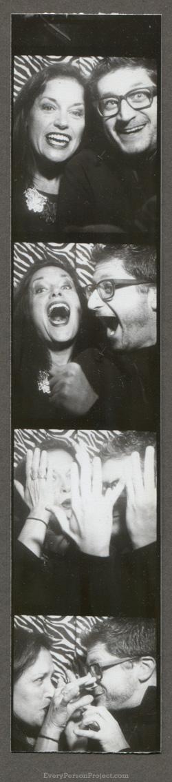 Harth & Diane Schutz #1