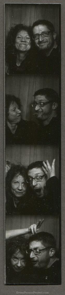 Harth & Dorothy Robinson #1