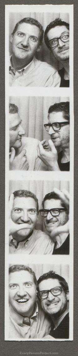 Harth & Doug Silversten #1