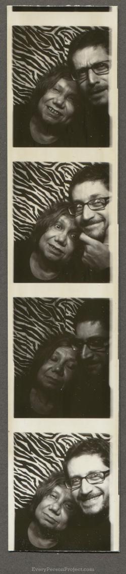 Harth & Elaine Darby #1