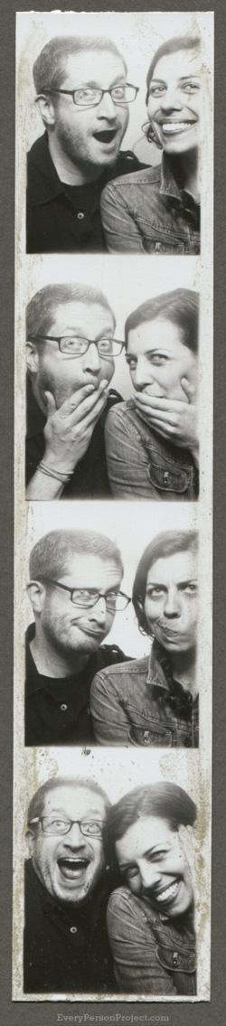 Harth & Elizabeth Romanski #1