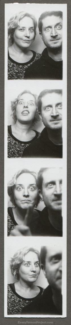 Harth & Emily Larsen #1