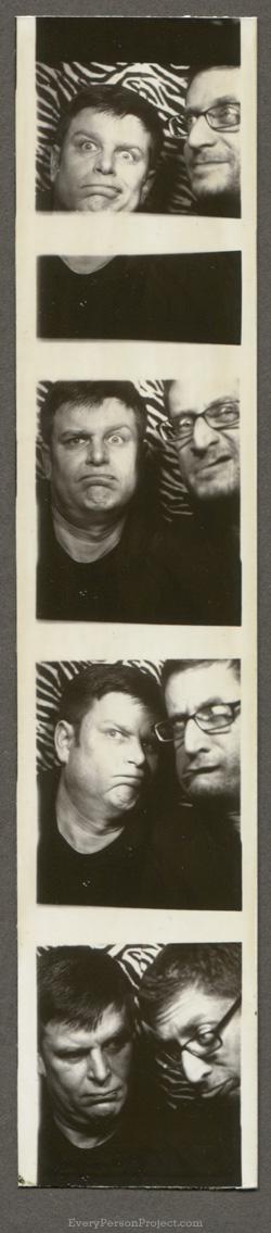 Harth & Eric #1
